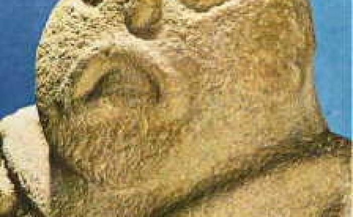 Mezolitska religija