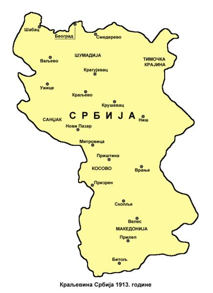 Srbija1913