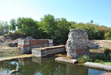 Trajanov most kod Kladova