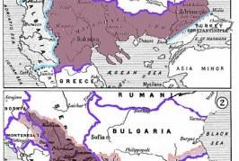 Balkanski ratovi