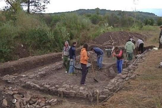 Otkriveno rimsko kupatilo iz prvog veka