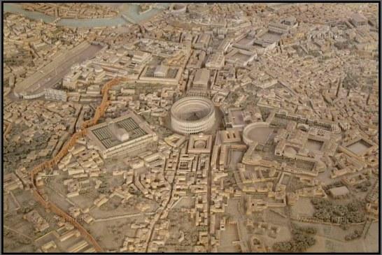 Rimska tehnologija