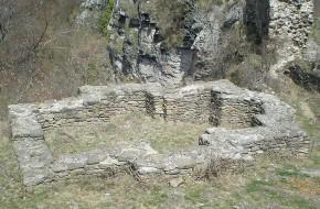 Markovo kale (ostaci crkve)