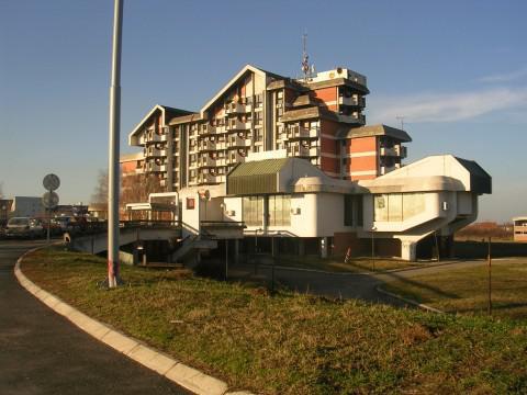 Hotel Obrenovac