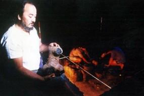 Dr Svetozar Nani Stanković