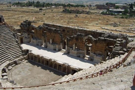 Grčki arheolozi u Turskoj pronašli ulaz u Had?