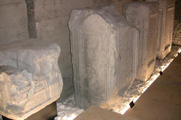 Antički spomenici u Užicu
