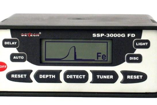 Detech SSP – 3000G FD