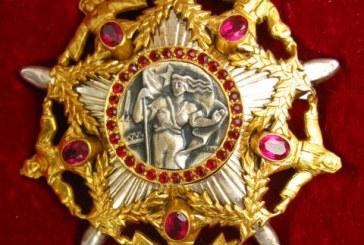 Orden junaka socijalističkog rada