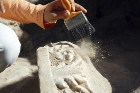Kod Rudnika otkriveni ostaci manastira iz 16. veka