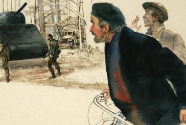 Armija duhova – Kako je grupa umetnika prevarila Hitlerovu 'superiornu' nacističku vojsku