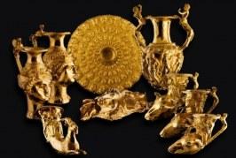 Tračko zlato – ili oživela legenda o drevnim misterijama naroda