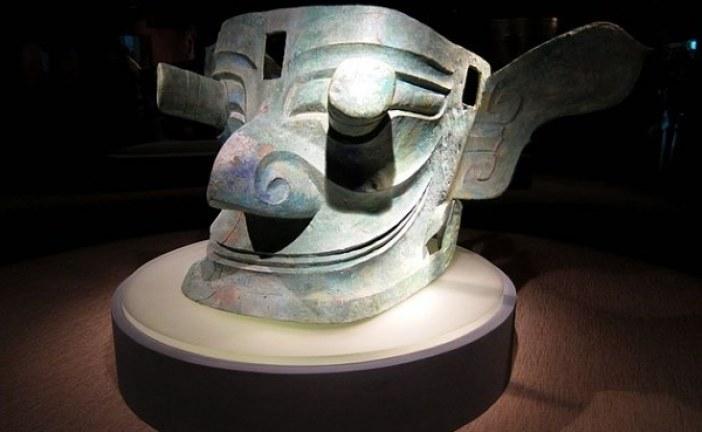 Zašto je nestala misteriozna drevna kineska civilizacija?
