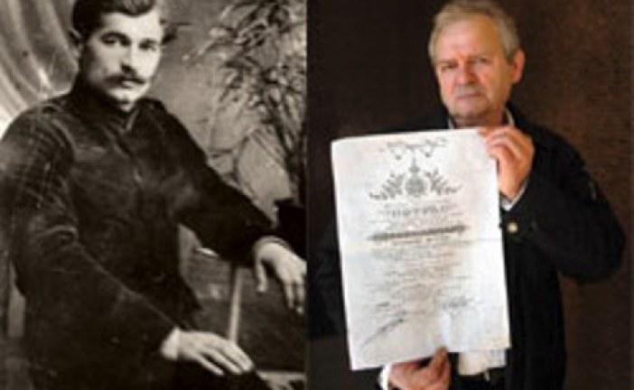 Ратник Богољуб Васиљевић – одликован на предлог непријатеља!