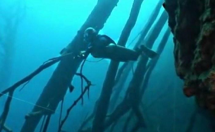 Svet Maja: Neobičan način prinošenja žrtve bogu kiše (VIDEO)