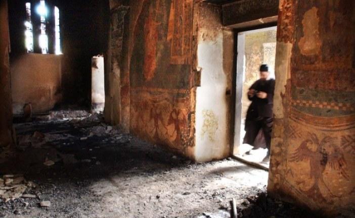 Dokazi o planskom uništavanju srpskih istorijskih zapisa o poreklu, kako bi se lakše vladalo njima