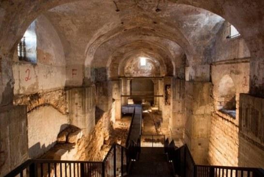 Pronađeno mesto gde je održano suđenje Isusu?