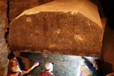 U piramidi pronađene neobjašnjive kamene kutije: Ko je posedovao tehnologiju mnogo napredniju od današnje?