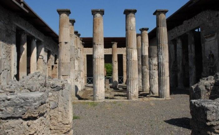UNIŠTENA U ERUPCIJI VULKANA 79. GODINE Napokon dobra vest iz Pompeje
