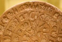 Naučnici rešili misteriju antičkog diska