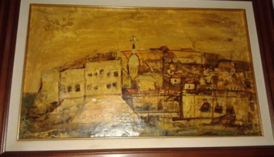 Slika Dubrovnika