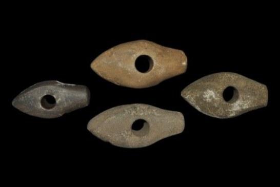 Praistorijski kameni čekić