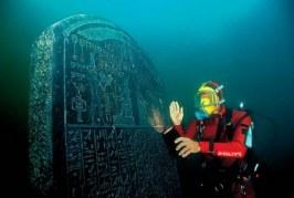 Nestao kada i Atlantida: Istorija se promenila otkrićem ovog potonulog grada