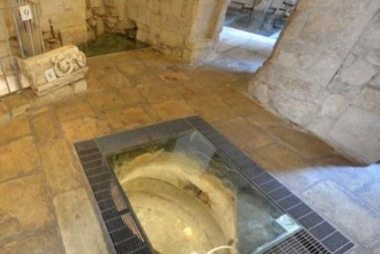 Postao arheolog i kustos zbog popravke kanalizacione cevi (FOTO,VIDEO)