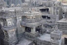 Kailasa Hram: Niko nije mogao da ga uništi zbog čudne sile a izgrađen je nepoznatom tehnologijom