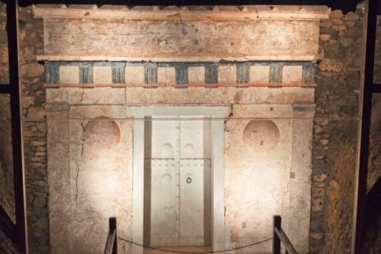 Naučnici potvrdili gde je sahranjen Filip II Makedonski!