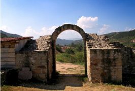Miščići – mesto gde je rođen Sveti Sava