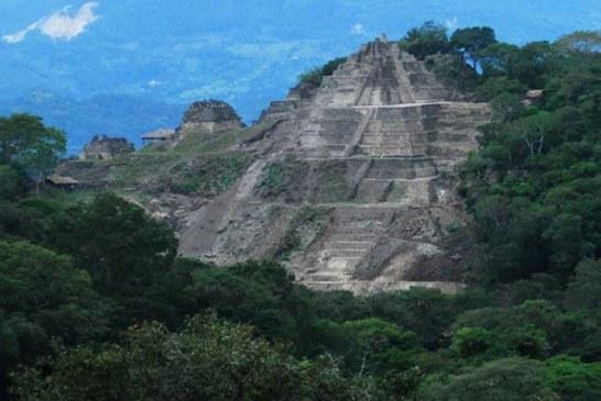 Pronađena najveća piramida u Meksiku!