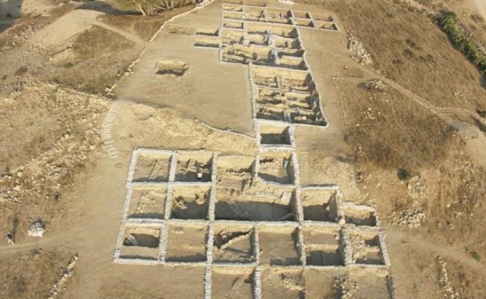 Tim izraelskih arheologa veruje da je pronašao drevni biblijski grad Gat