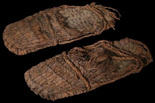 Obuća nađena u Fort Rok pećini, stara oko 10.000 godina