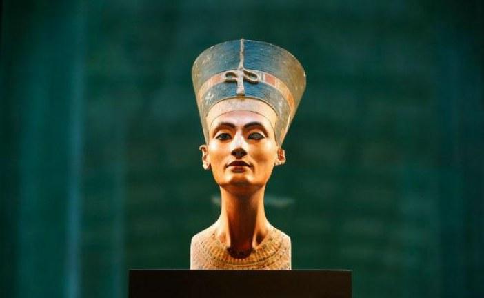 Konačno pronađena grobnica kraljice Nefertiti?
