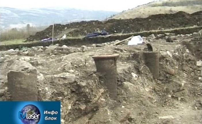 Nova iskopavanja na lokalitetu Timacum Maius