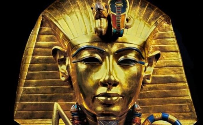 """Priča o """"kletvi"""" faraona Tutankamona"""