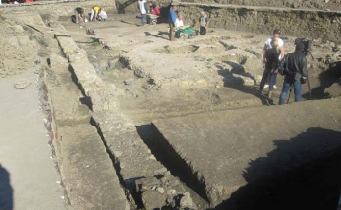 Čačak bio naseljen u IV veku
