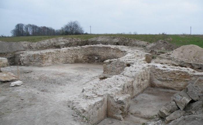 Rezultati istraživanja arheološkog lokaliteta Anine