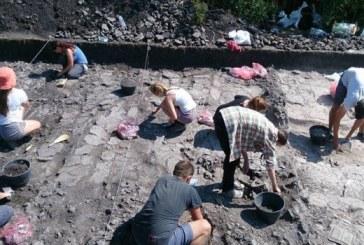 SPEKTAKULARNO ARHEOLOŠKO OTKRIĆE U SRBIJI: Kod Kikinde pronađeno NASELJE STARO 6.500 GODINA (FOTO)