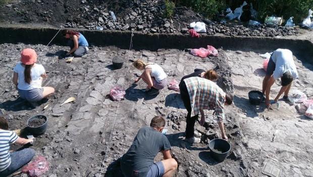 Info Bijeljina - Novo arheološko otkriće kod Trebinja