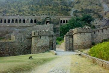 Bhangarh: Ukleti grad u koji je zabranjen ulazak posle sumraka