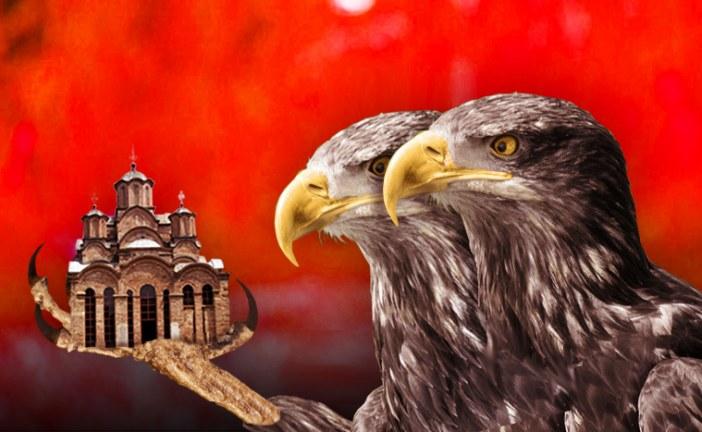 Velika pobeda Srbije u UNESCO: Spas za svetinje