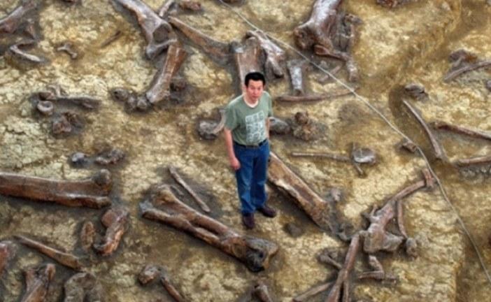Kina: Pronađeni fosili dinosaurusa stari 180 miliona godina