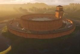 Izgubljeni drevni grad Arkaim: Ovo je najveći izazov za arheologe današnjice (FOTO,VIDEO)