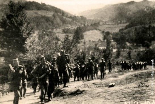 Svedočanstvo borbe i kodeksa srpskog vojnika