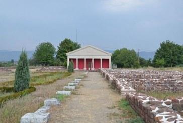 Mozaici i podno grejanje iz IV veka uskoro posetiocima Medijane
