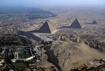 Sakriveni gradovi ispod površine Gize