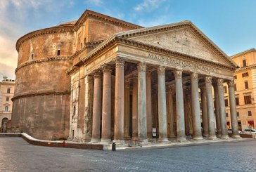 8 zanimljivih činjenica o Panteonu