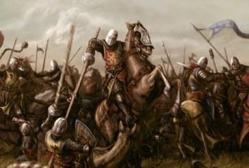 ON je bio prvi vitez Cara Dušana